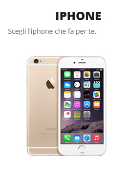 Iphone in offerta