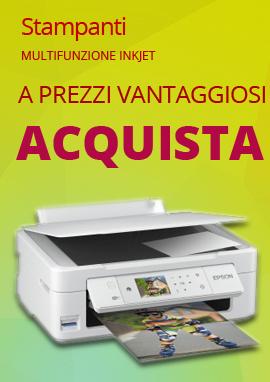 stampante in offerta
